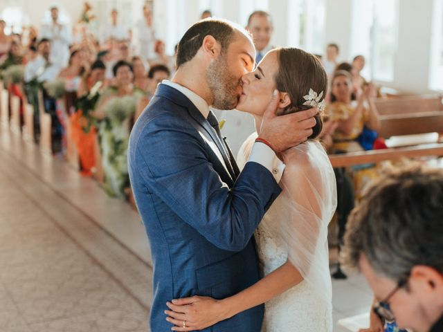 El matrimonio de Alejandra y Samir en San Andrés, Archipiélago de San Andrés 13