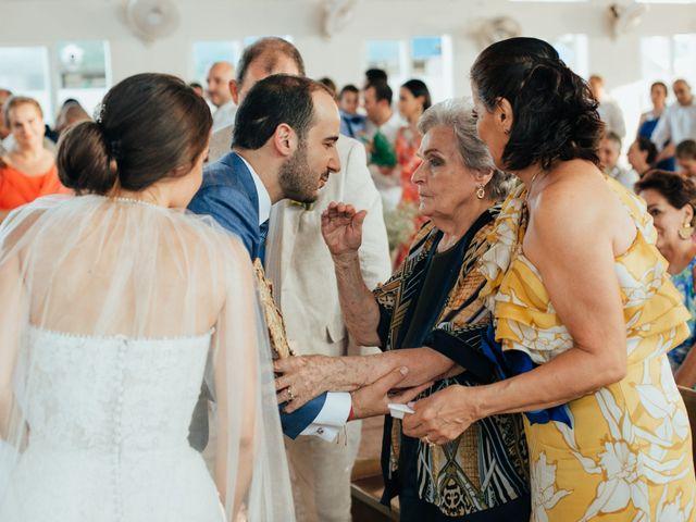 El matrimonio de Alejandra y Samir en San Andrés, Archipiélago de San Andrés 14