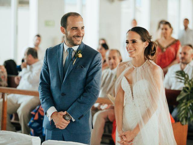 El matrimonio de Alejandra y Samir en San Andrés, Archipiélago de San Andrés 16