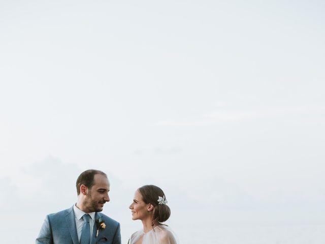 El matrimonio de Alejandra y Samir en San Andrés, Archipiélago de San Andrés 20