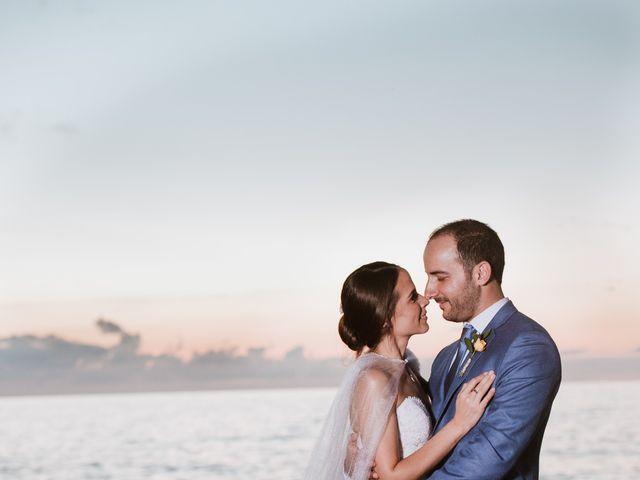 El matrimonio de Alejandra y Samir en San Andrés, Archipiélago de San Andrés 22