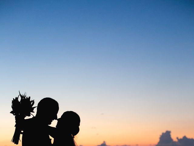 El matrimonio de Alejandra y Samir en San Andrés, Archipiélago de San Andrés 23