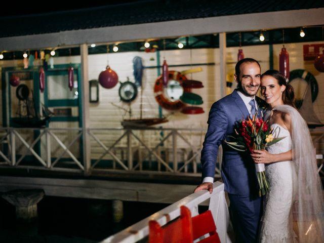 El matrimonio de Alejandra y Samir en San Andrés, Archipiélago de San Andrés 27
