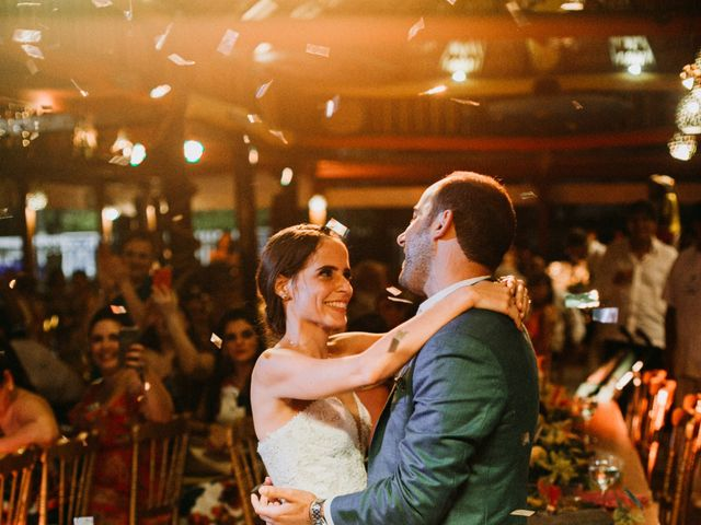 El matrimonio de Alejandra y Samir en San Andrés, Archipiélago de San Andrés 33