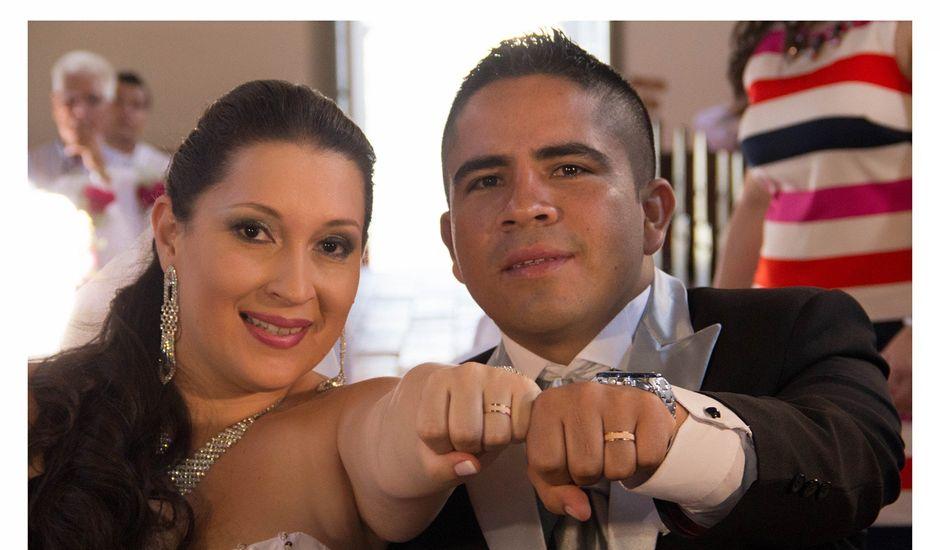 El matrimonio de Luis y Adriana  en Timaná, Huila