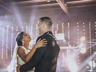 El matrimonio de Sara y Christian 2