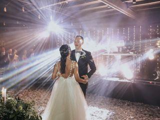 El matrimonio de Sara y Christian 3