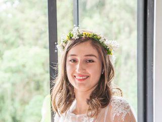 El matrimonio de Daniela y Eladio 3