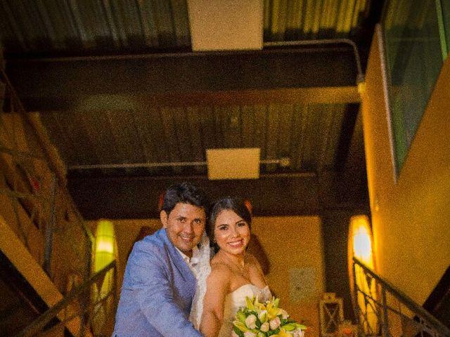 El matrimonio de Freddy  y Saray barrera en Montería, Córdoba 3