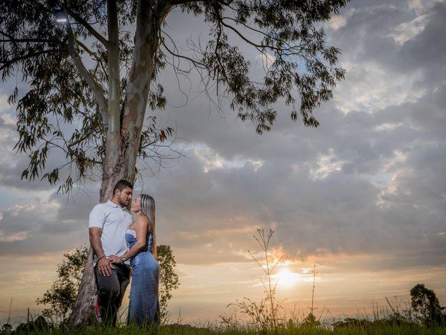 El matrimonio de Carlos y Adriana en Filandia, Quindío 5