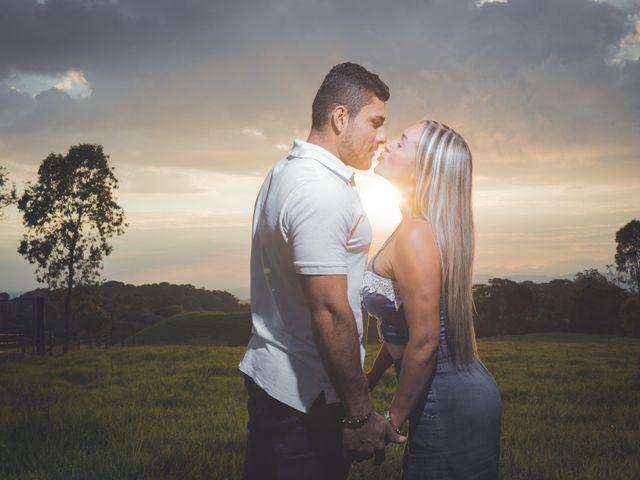 El matrimonio de Carlos y Adriana en Filandia, Quindío 6