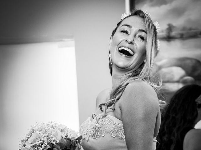 El matrimonio de Carlos y Adriana en Filandia, Quindío 10