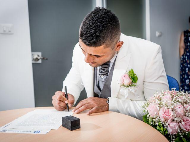 El matrimonio de Carlos y Adriana en Filandia, Quindío 12