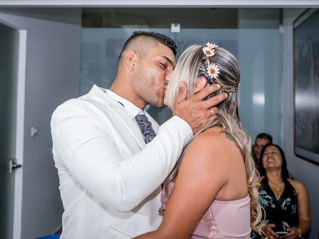 El matrimonio de Carlos y Adriana en Filandia, Quindío 13