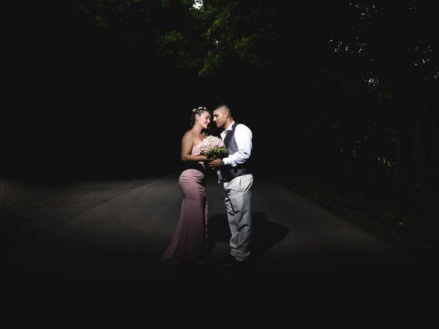 El matrimonio de Carlos y Adriana en Filandia, Quindío 17