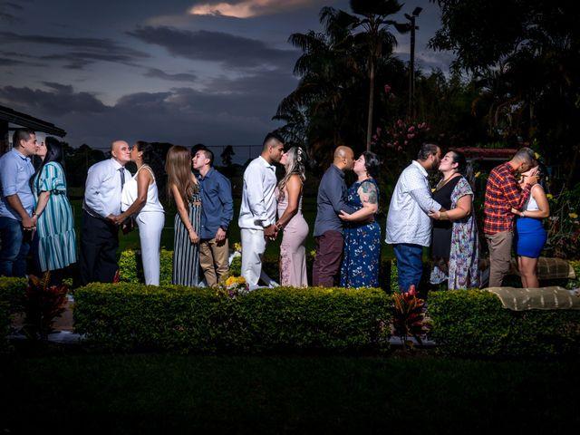 El matrimonio de Carlos y Adriana en Filandia, Quindío 18