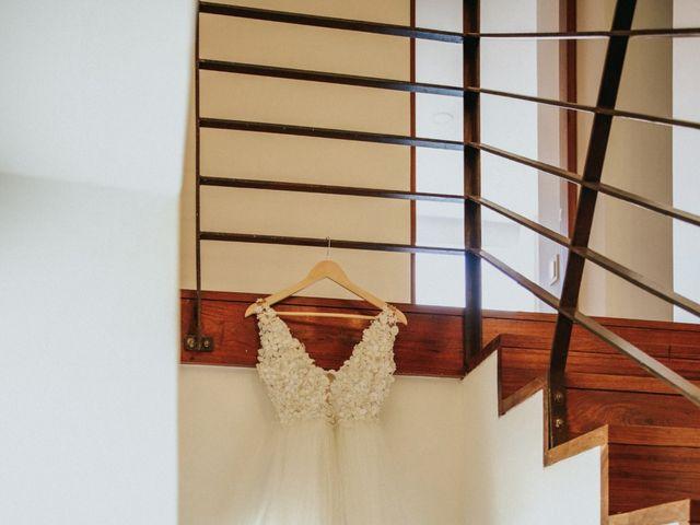 El matrimonio de Christian y Sara en Medellín, Antioquia 3