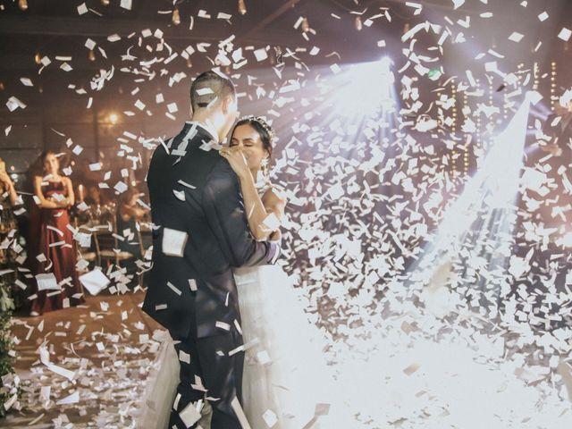 El matrimonio de Christian y Sara en Medellín, Antioquia 5