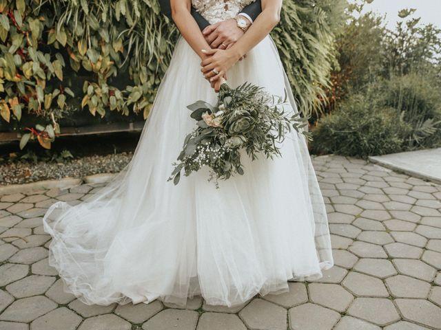El matrimonio de Christian y Sara en Medellín, Antioquia 13
