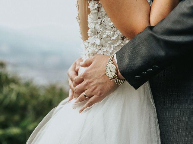El matrimonio de Christian y Sara en Medellín, Antioquia 14