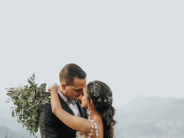 El matrimonio de Christian y Sara en Medellín, Antioquia 15