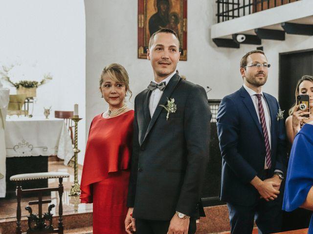El matrimonio de Christian y Sara en Medellín, Antioquia 22