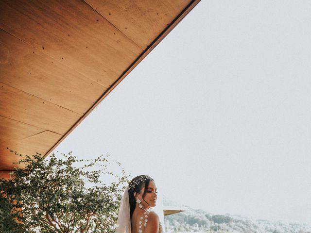 El matrimonio de Christian y Sara en Medellín, Antioquia 23