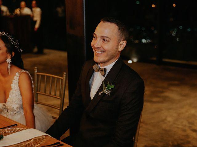 El matrimonio de Christian y Sara en Medellín, Antioquia 27
