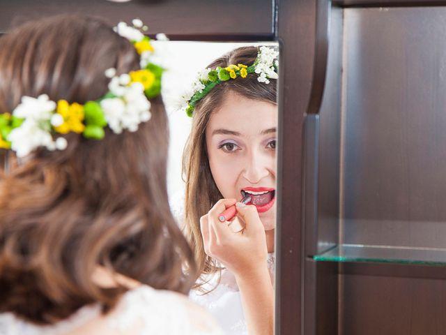 El matrimonio de Eladio y Daniela en Manizales, Caldas 2