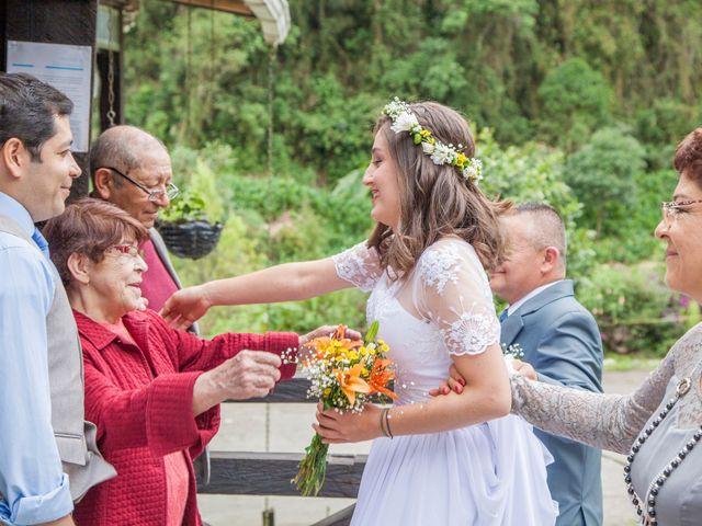 El matrimonio de Eladio y Daniela en Manizales, Caldas 6