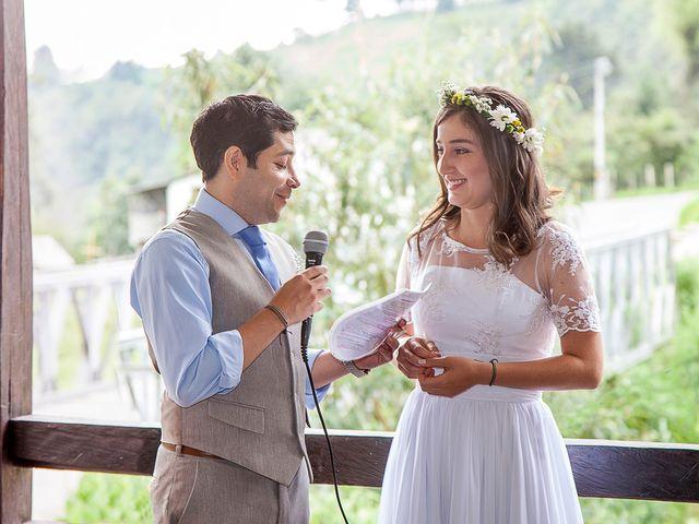 El matrimonio de Eladio y Daniela en Manizales, Caldas 7