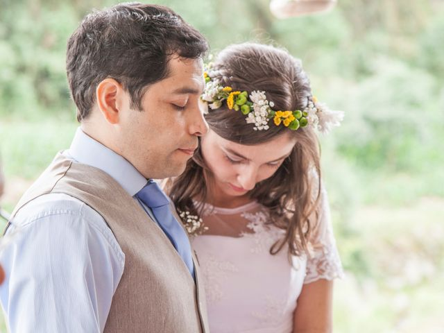 El matrimonio de Eladio y Daniela en Manizales, Caldas 8