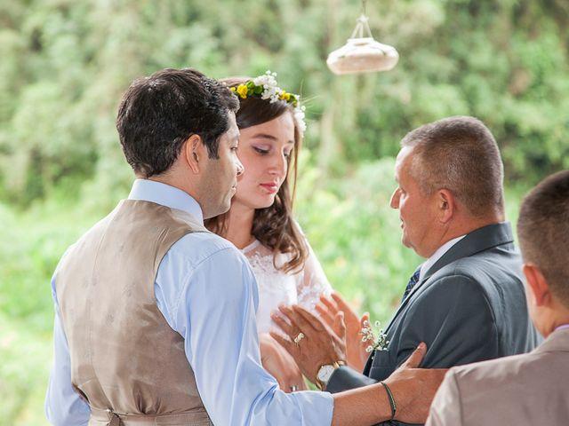 El matrimonio de Eladio y Daniela en Manizales, Caldas 9