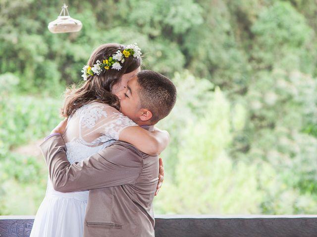 El matrimonio de Eladio y Daniela en Manizales, Caldas 10