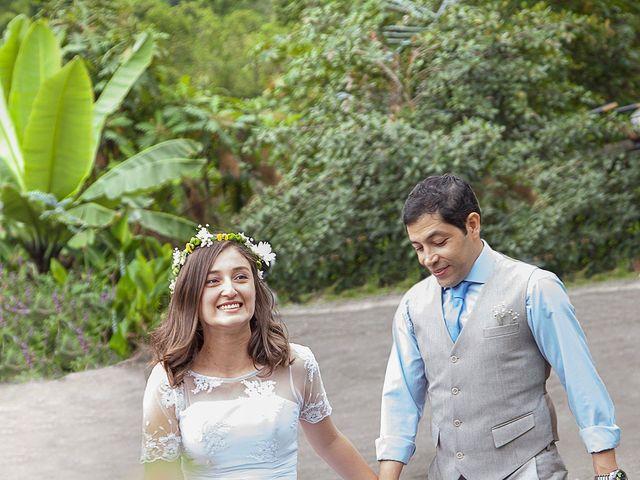 El matrimonio de Eladio y Daniela en Manizales, Caldas 11