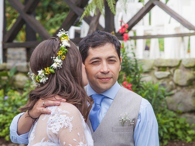 El matrimonio de Eladio y Daniela en Manizales, Caldas 12