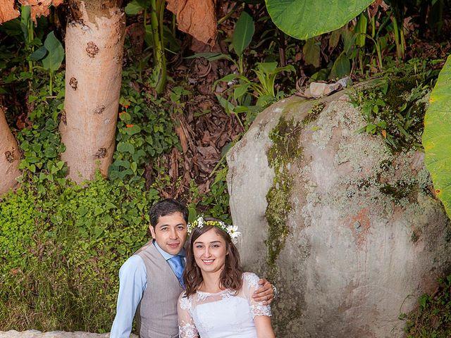 El matrimonio de Eladio y Daniela en Manizales, Caldas 13