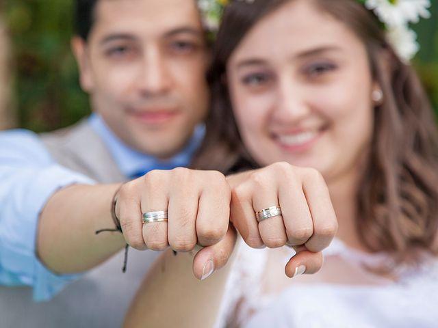 El matrimonio de Eladio y Daniela en Manizales, Caldas 1