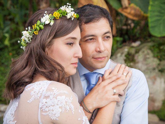 El matrimonio de Eladio y Daniela en Manizales, Caldas 17