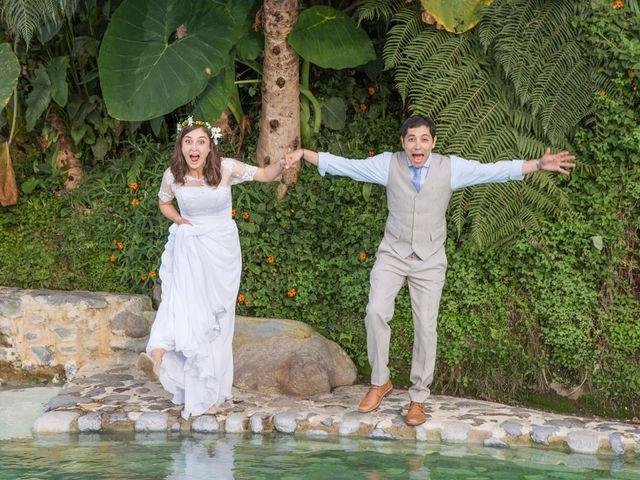 El matrimonio de Eladio y Daniela en Manizales, Caldas 18
