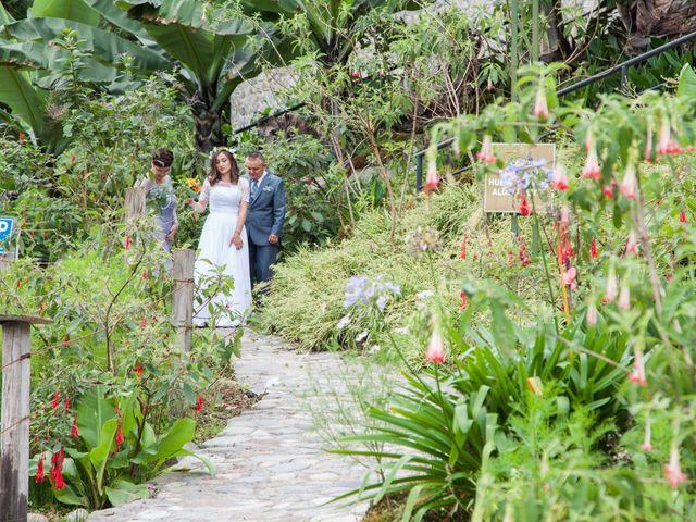 El matrimonio de Eladio y Daniela en Manizales, Caldas 22
