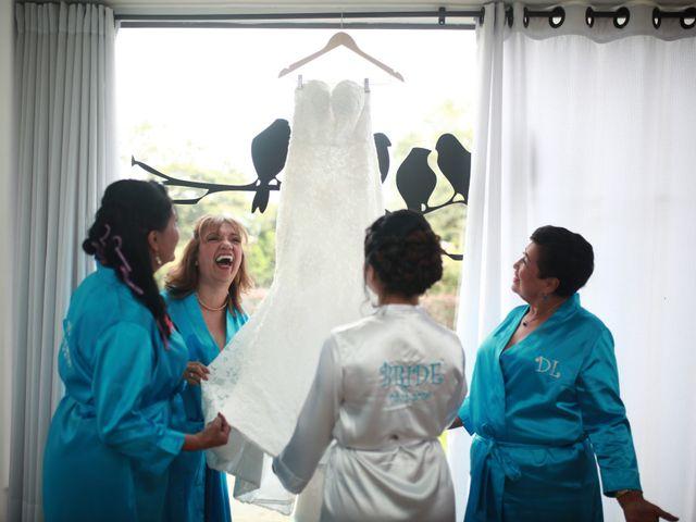 El matrimonio de Daniel   y Laura  en Cota, Cundinamarca 9