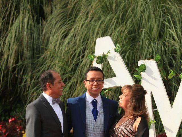 El matrimonio de Daniel   y Laura  en Cota, Cundinamarca 12