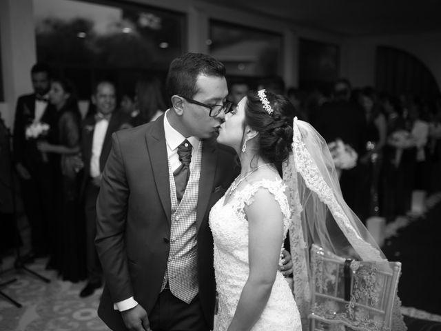 El matrimonio de Daniel   y Laura  en Cota, Cundinamarca 18
