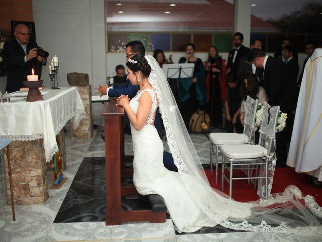El matrimonio de Daniel   y Laura  en Cota, Cundinamarca 19