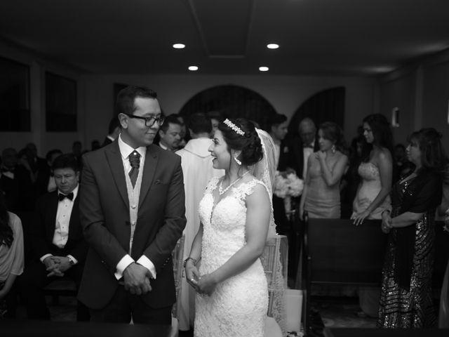 El matrimonio de Daniel   y Laura  en Cota, Cundinamarca 20