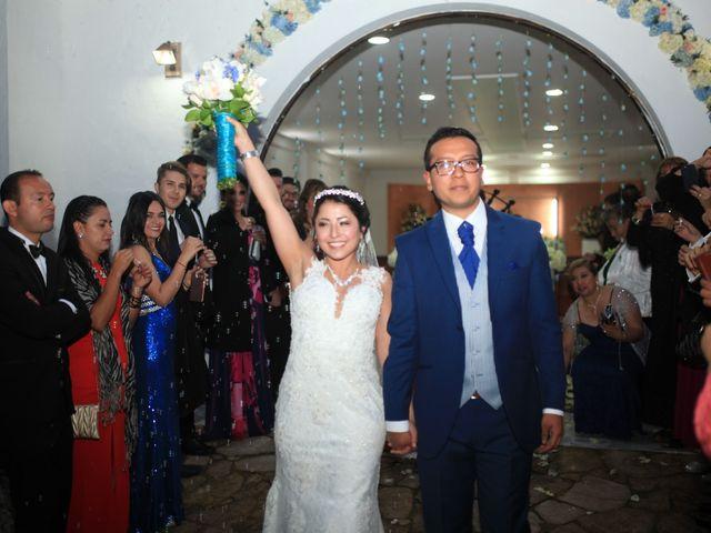 El matrimonio de Daniel   y Laura  en Cota, Cundinamarca 21