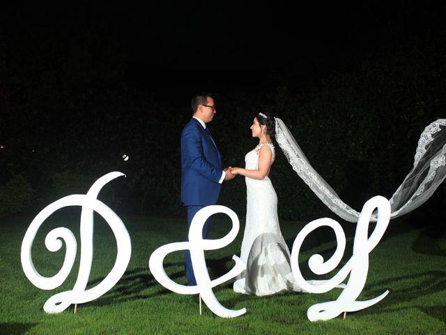 El matrimonio de Daniel   y Laura  en Cota, Cundinamarca 24