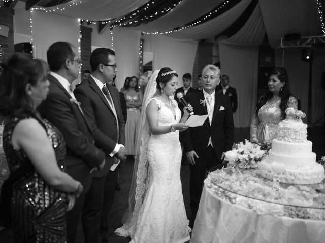El matrimonio de Daniel   y Laura  en Cota, Cundinamarca 28