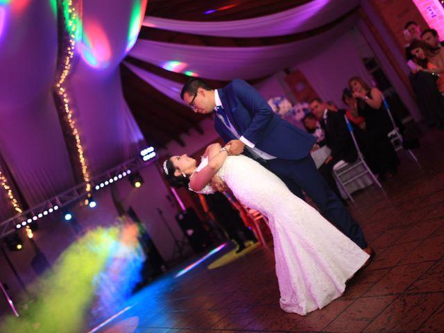 El matrimonio de Daniel   y Laura  en Cota, Cundinamarca 31